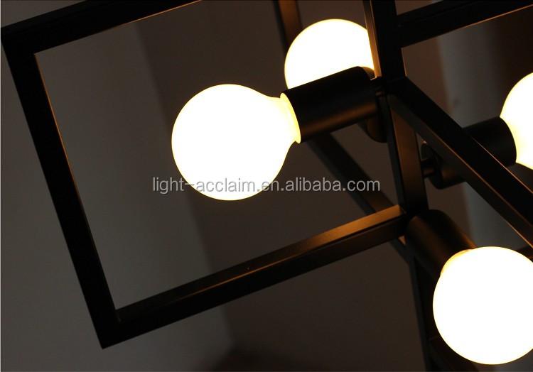 Kronleuchter Industrial ~ Retro industry design pendelleuchte im loft style,kronleuchter