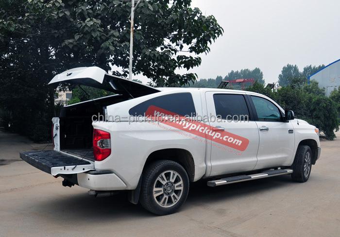 Toyota Hilux Vigo Camper Shell/Camper Van/Truck Caps(id