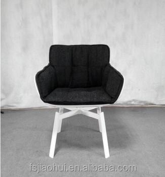 Replica Designer Möbel Patricia Urquiola B U0026 B Italia Schale Stuhl Für  Wohnzimmer