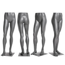 <span class=keywords><strong>Femminile</strong></span> gambe manichino in fibra di vetro <span class=keywords><strong>corpo</strong></span> pantaloni di visualizzazione mannequin HEF-22
