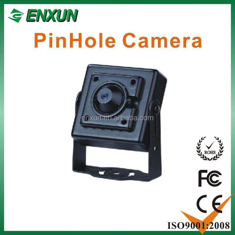 "Color 1/3"" EFFIO-E SONY CCD 700TVL mini pinhole camera"