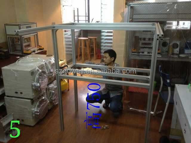 Dry Dust Free Room Anti Static Room Cleaning Room Anti-static Wall ...