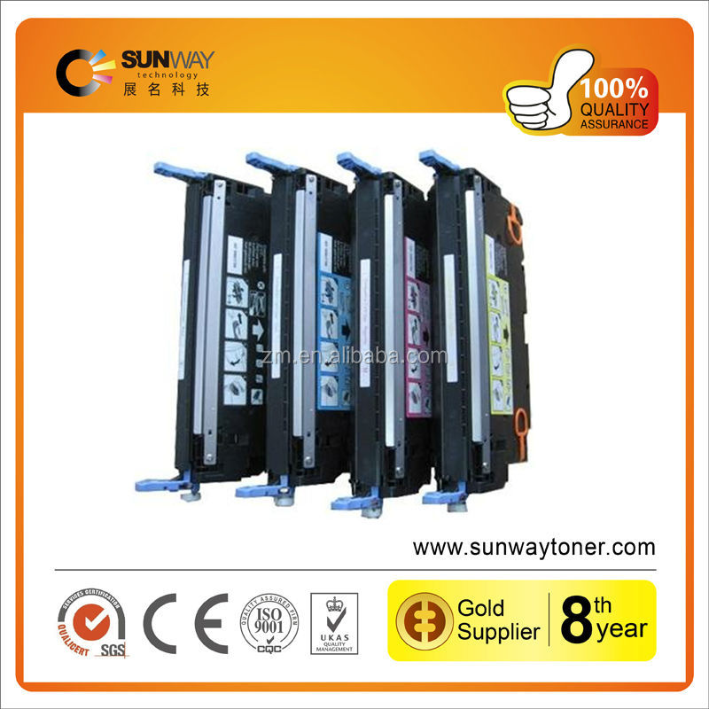 Top selling compatible copier toner cartridge C9730/EP-86 for HP Laser Jet 5500 5550