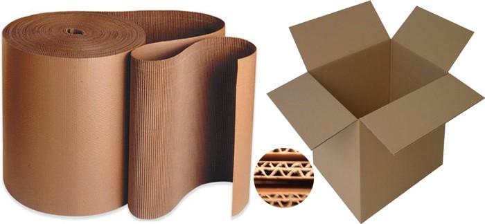 kraft paper carton paper
