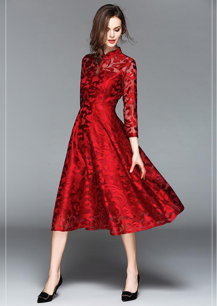 China Chinese Dress a690ea87e