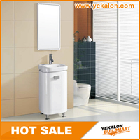 New Top Selling High Quality Competitive Price Italian Bathroom Vanity Manufacturer