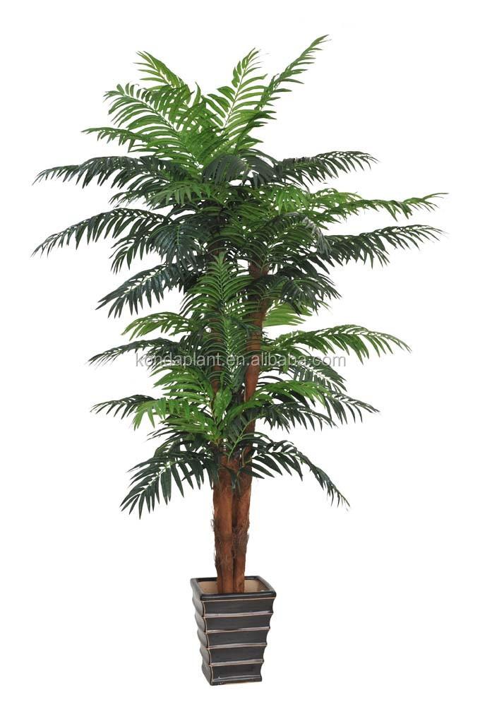Konda Grosshandel Buro Pflanze Kunstliche Grunpflanze Kunstliche
