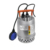 QCK series stainless steel submersible pump for clean water and sea water