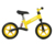 "12"" BALANCE BIKE, STEEL CHILDREN BIKE, BALANCE KIDS BIKE"
