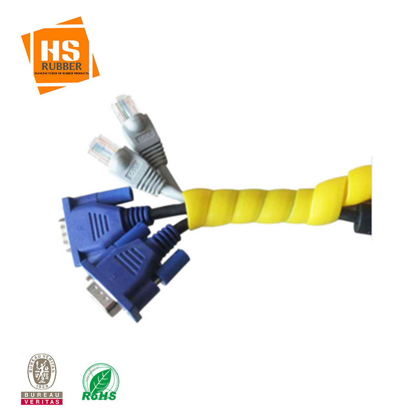 Plastic Cable Sleeve, Plastic Cable Sleeve Suppliers and ...
