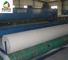 Drainage Filter Fabric Geotextile 300Gsm Non Woven Geotextile