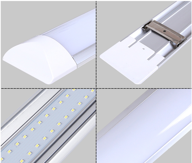 China Supplier Super Bright SMD 2835 48w LED Purified Light