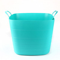 Convenient collapsible laundry basket storage products portable laundry with handle