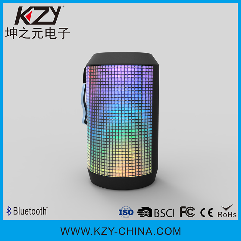 professional wholesale subwoofer speaker mini wireless Bluetooth speaker
