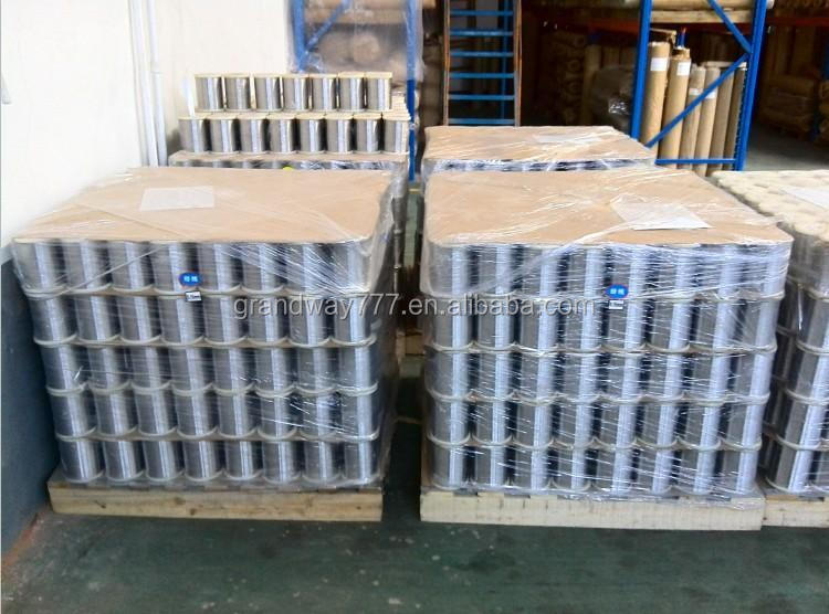 Manufacture! 430 cleaning ball wire for scourer wire China