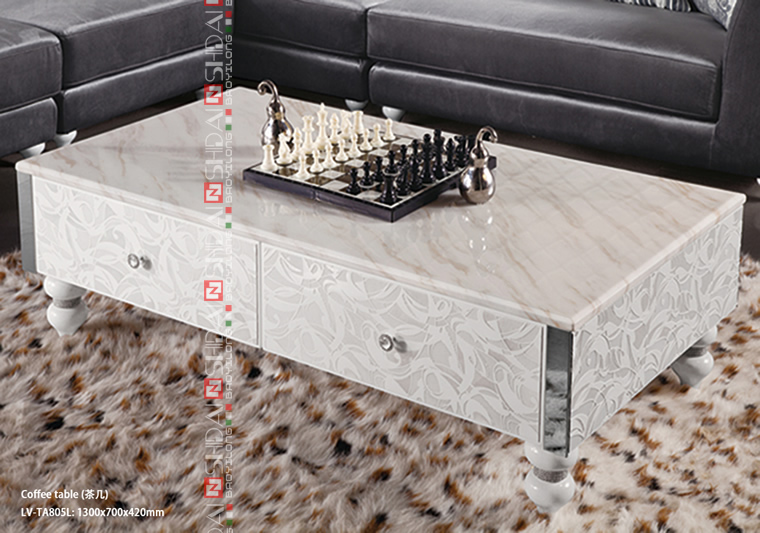 Living Room Furniture Centre Glass Table Modern Center Designs