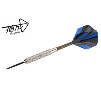 Steel tip tungsten darts
