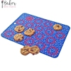 Custom size Hot Selling non-stick food grade silicone pastry baking mat