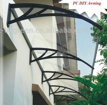 Yp60320 Plastic Patio Covers