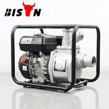BISON (CHINA) 3 Inch High Pressure Agricultural Irrigation Diesel Water Pump
