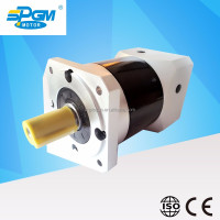 High Quality Precision Planetary Gear Speed Reducers PLE80