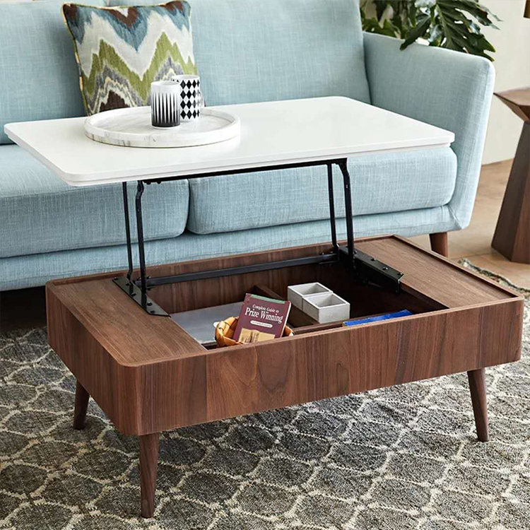 Modern Ajustable Coffee Table Lift Top Coffee Table Folding Bbq Side Tables Buy Corner Side Table Simple Style Coffee Table Modern Coffee Table Product On Alibaba Com