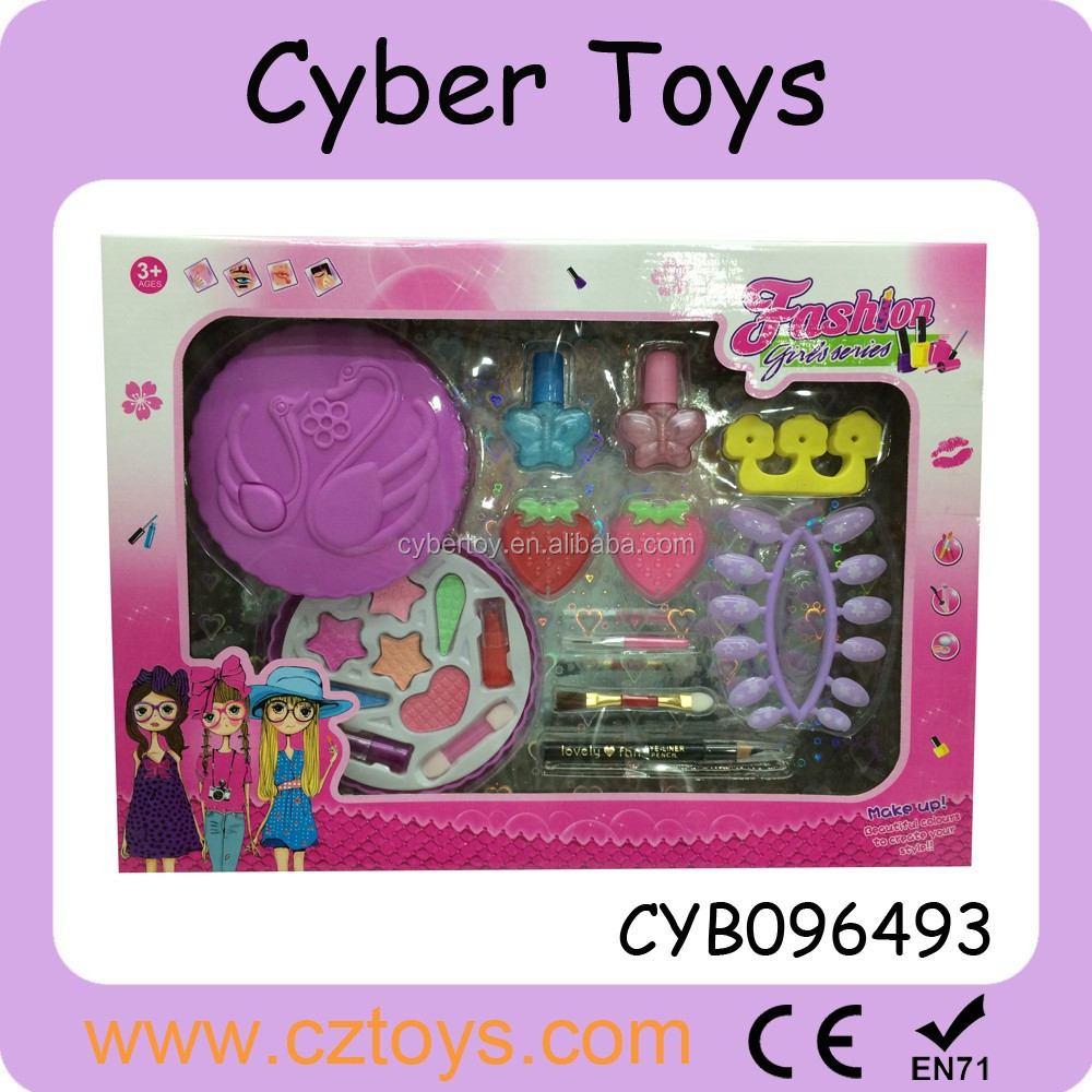 2015 Beauty Products Girl Manicure Toy Set Nail Art Set For Kids ...