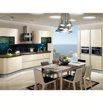 Famous brand new product high quality italian kitchen for Italian kitchen brands