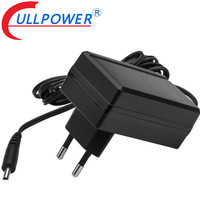 Level VI 12V 2A Wall Mounted AC DC Power Adapter With UL FCC CE KC PSE certifications