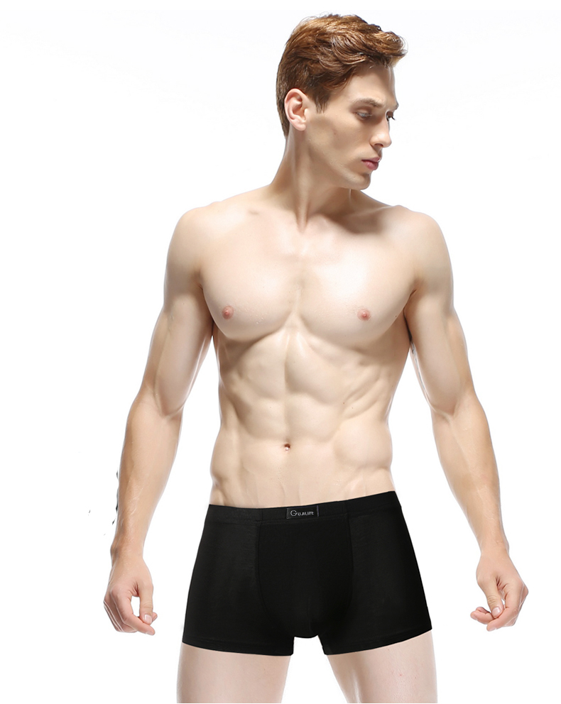 Great quality adult underwear bulks seamless boxer shorts cheap man boxer shorts