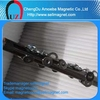 Long Neodymium magnet rod/12000 gauss magnet bar