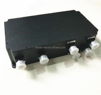 rf microwave passive components cavity 6 band multiplexer Combiner