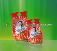 laundry powder for 2015 market best wholesales price from Chinese supplier