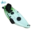 Factory price fihing canoe kayak,family kayaking,kayak quality