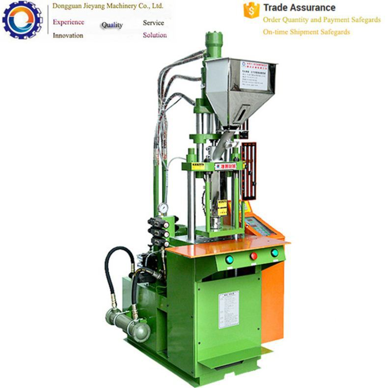 High Precision and Speed machinery plastic injection