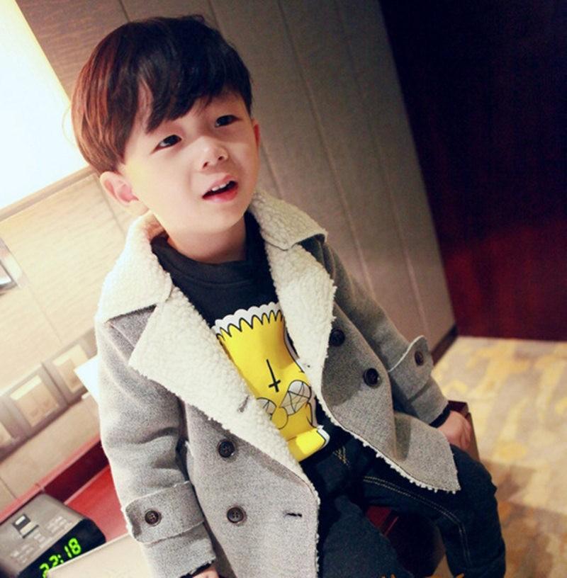 Ihram Kids For Sale Dubai: Wholesale 2015 New Style Winter Coat Boys 1 2 3 4 5 Year