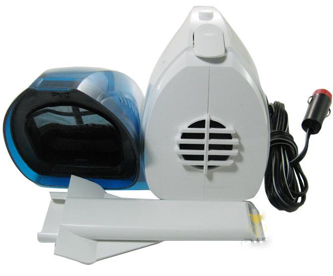 Online Cheap Wholesale 60w Car Vacuum Cleaner Mini