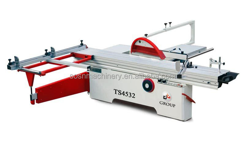 Mj6136td Shandong Carpenter Use Woodworking Tools Panel ...