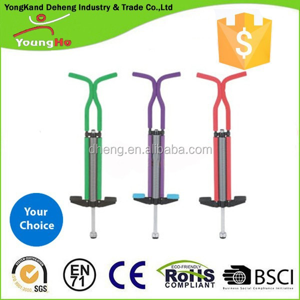 Adult POGO Stick
