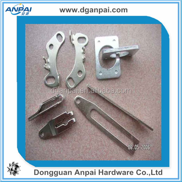 made in china best cheap price custom sheet metal processing
