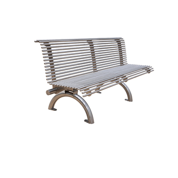 Astonishing Stainless Steel Seating Bench With Backrest Buy Stainless Steel Bench Stainless Steel Bench With Backrest Stainless Steel Seating Bench Product On Pabps2019 Chair Design Images Pabps2019Com