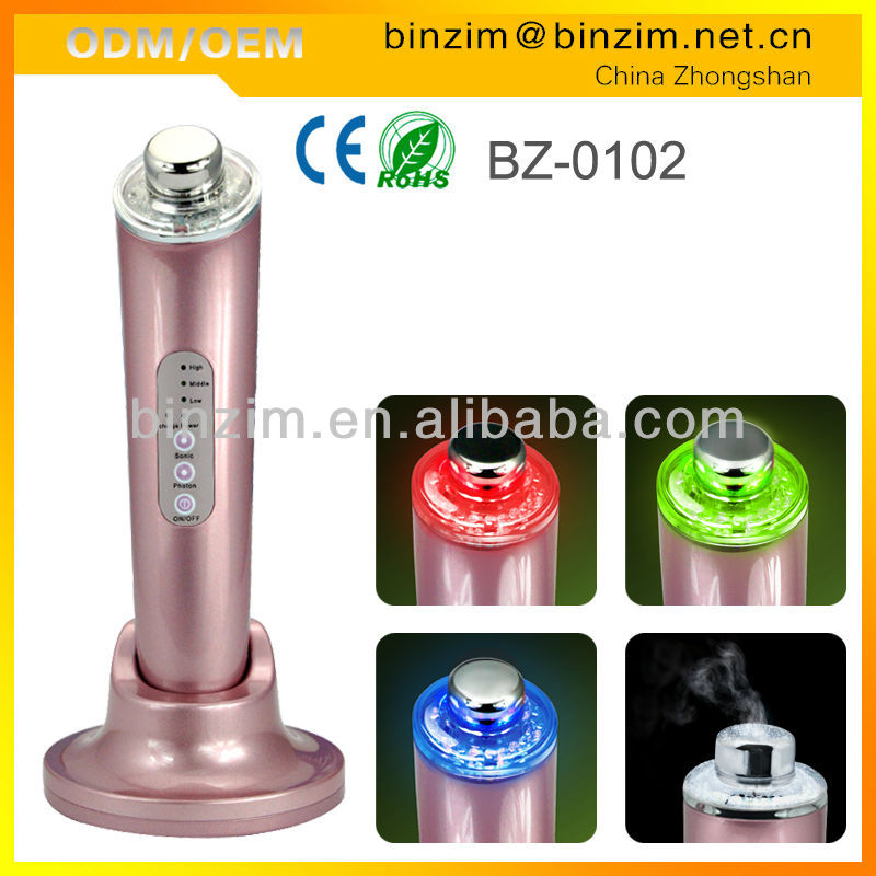 2013 best professional red light ultrasound beauty salon products wholesale beauty supply