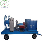 High Pressure Industrial Tank Cleaning Jetting machine for Oil Tank Cleaning, Sludge Removal and Oil Spill Clean