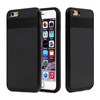 Cell phone 2 in 1 mobile phone cover with TPU and PC case for iPhone 6s plus