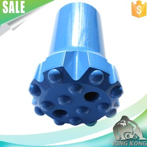Rock Drill Bits,Tc Button Bits,Oil Well Mining Tools made in Jiao zuo King Kong