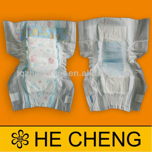 2016 dry and comfortable disposable honey baby diapers italy
