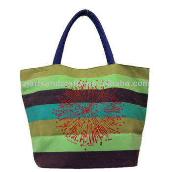 HW13022 600D polyester wholesale bags