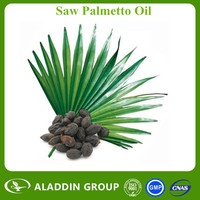 Natural Herb Plant Oil Saw Palmetto Oil