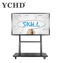 <span class=keywords><strong>86</strong></span> inch HD <span class=keywords><strong>interactieve</strong></span> <span class=keywords><strong>whiteboard</strong></span> multi touch screen smart boards sliding white board whiteboards voor kids