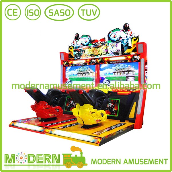Car Racing, key master and maximum tune game machine